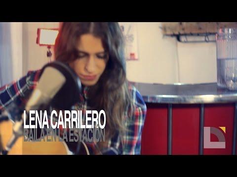 Lena Carrilero - Baila en la estación
