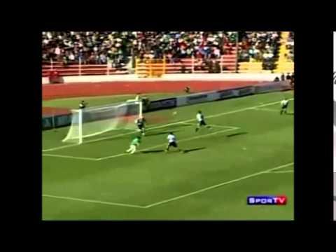 Bolivia 6-1 Argentina - Eliminatorias Sudáfrica 2010 - 01/04/2009