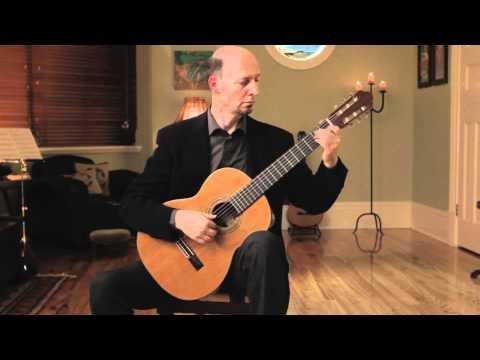 Heitor Villa Lobos - Prelude No1