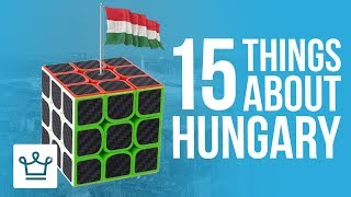 15 Things You Didn't Know About Hungary