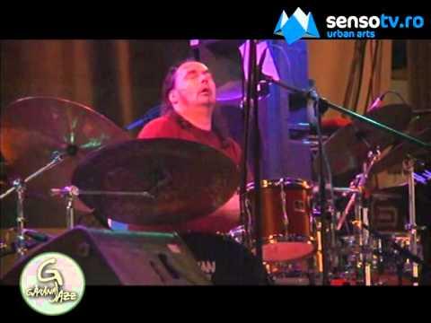 Terje Rypdal Trio - Garina 2009 - pt 2/6