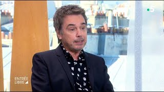 Portrait et interview de Jean-Michel Jarre