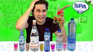 Welk merk water is gezond voor je? 🤔