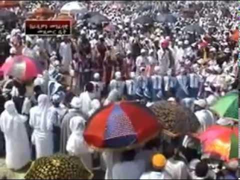 Ethiopian Orthodox Mezmur Zemari Asmamaw WMichael   Yazemal Alemu