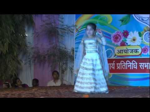 Desh Mera Rangeela (Holi Mangal Milan Samaroh 2012)