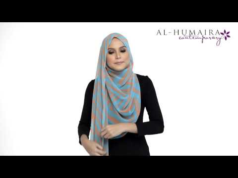 LANAA shawl styling tutorial by Al-Humaira Contemporary Shop online : www.alhumairacontemporary.com Visit our boutiques : (HQ) 10, Jalan PJU 5/20D The Strand, 47810 Kota ...