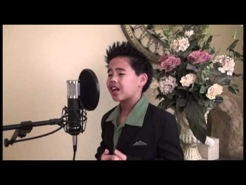 How Great Thou Art Sung By Sam Santiago video