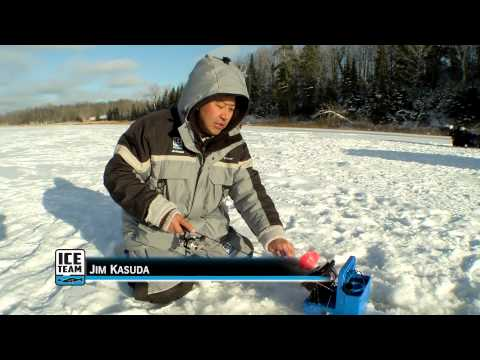 ICE TEAM: Monster Minnesota Crappies
