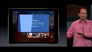 Utah Road Trip becomes IT´S ROAD TRIP. iPad air 2 keynote 17th october 2014