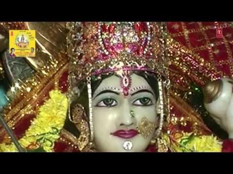 VISHWAMBHARI STUTI GUJARATI DEVI BHAJAN BY HEMANT CHAUHAN I AARTI & GARBA I T-Series Bhakti Sagar