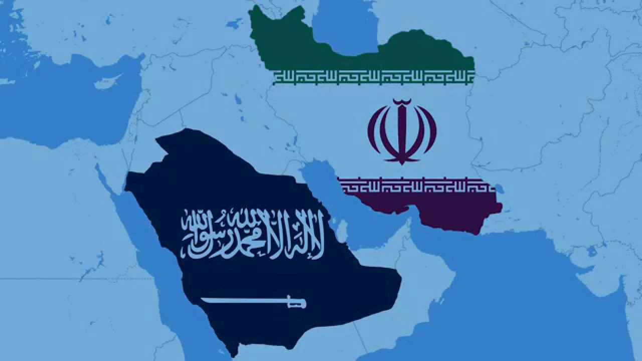 Iran vs Saudi Arabia: The Middle East cold war explained