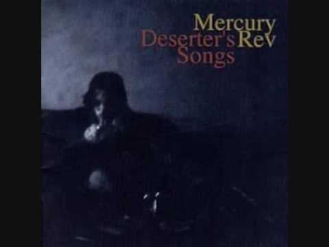 Mercury Rev - Diamond