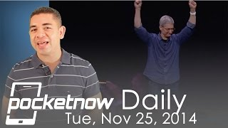 Apple $700B valuation, Google privacy, Sony strategy & more - Pocketnow Daily
