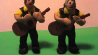 Watch Corries My Brother Bill the Firemans Song video
