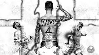 Sergio Ramos- Hurricane  ● Mad Defender ● Best Skills Ever HD