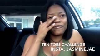 TEN TOES DOWN (CHALLENGE)