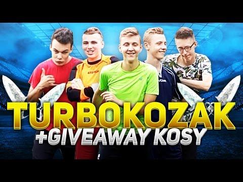 TURBOKOZAK + GIVEAWAY KOSY [SPECIAL 30K]