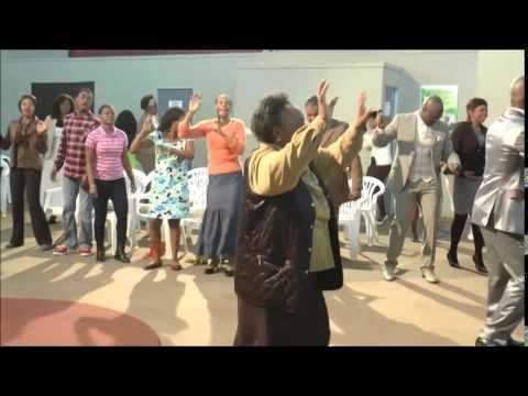 WOMENS DAY DANCE CELEBRATION IN SOUTH AFRICA