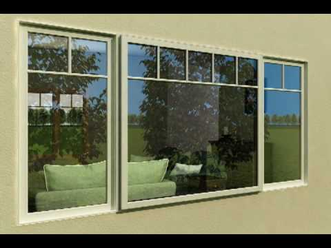 The beautiful and functional Ultimate Venting Picture window offers the best of both worlds: unobstructed views and the ability to create airflow when positioned strategically with other windows. Its patented hidden screen system opens evenly on all sides while reducing the exterior appearance of an open window, and ergonomically designed handles provide intuitive operation. Learn more about Marvin Venting Picture window options. http://www.marvin.com/windows/venting-picture-windows/