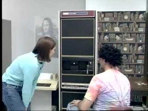 Programming the PDP11, part 1 of 4