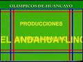 Los Olímpicos de Huancayo - Torito Bravo