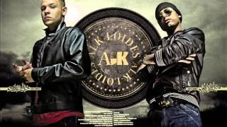 Alk-loides (adictivo Concepto) 11. No Azara