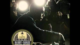 Watch Daddy Yankee Tension video