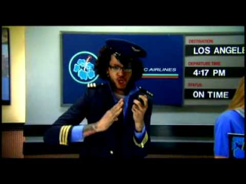 "Cobra Starship - ""Snakes on A Plane (Bring It)"""