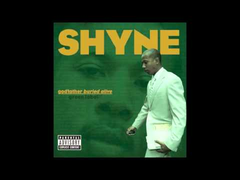 Shyne - Here With Me
