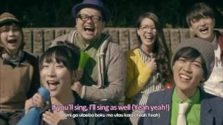 Goose House Oto No Naru Hou E Original Audio