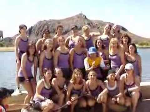 Aqualash 2007 Cheer Music Videos