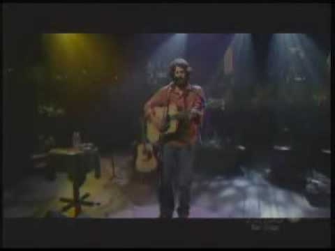 Ray LaMontagne - Heaven Is A Honky Tonk