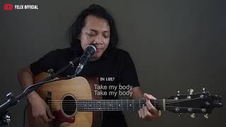 Download lagu All I Want Kodaline [ Lirik ] Felix Irwan Cover