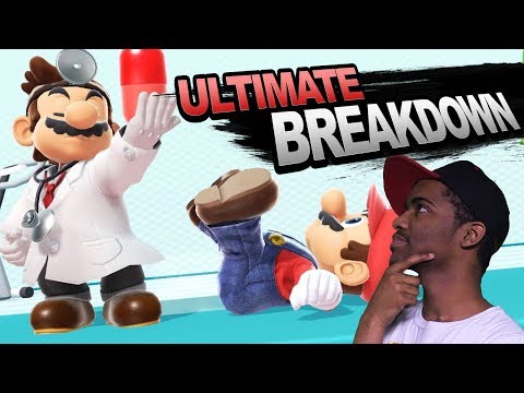 Download Lagu  The ULTIMATE Mario Breakdown! ft. Dark Wizzy! Mp3 Free