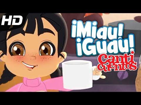Canticuentos Canción Bobita Video Animado