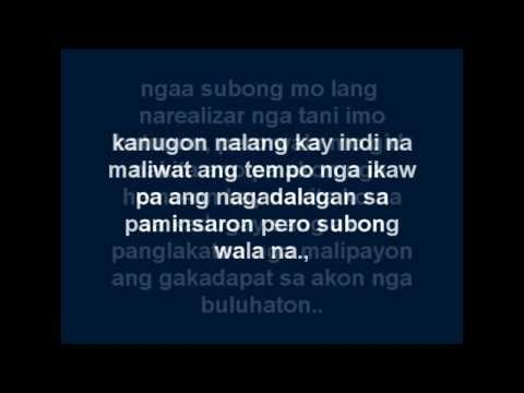 Maleantes De Ilonggo - Kung Pwede Lang Remix Produced By Salz Beats video