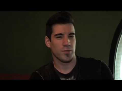 Interview Theory Of A Deadman Tyler Connolly YouTube