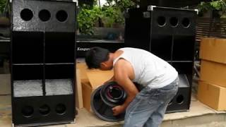 download lagu Remorin Mobile Sound System, Picture Of New 4pcs Of gratis