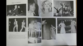 Lakeport HIgh School 1977 Yearbook
