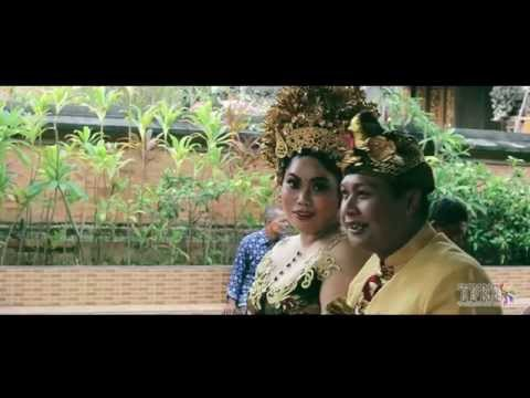 Pawiwahan N + G Balinese Wedding