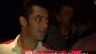 Salman Khan slapped by Delhi girl