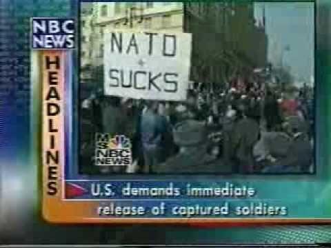 Recap of the Kosovo War 1999