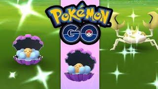 Pokédex-Eintrag mit Shiny-Perlu... genialer Tag! | Pokémon GO Deutsch #898