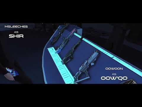 Starbase 381 Praetorian Trailer
