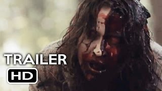 Here Alone Trailer #1 (2017) Zombie Horror Movie HD