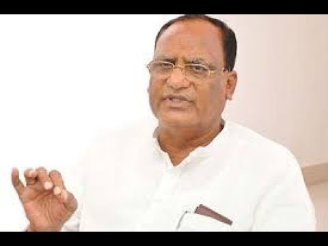 MP Gutha Sukender Reddy Face to Face over Rythu Bandhu Scheme
