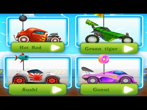 RC Toy Cars Race Racing Action & Adventure Android Kids Games