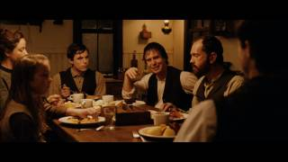 The True Story of Jesse James (1957) - Official Trailer