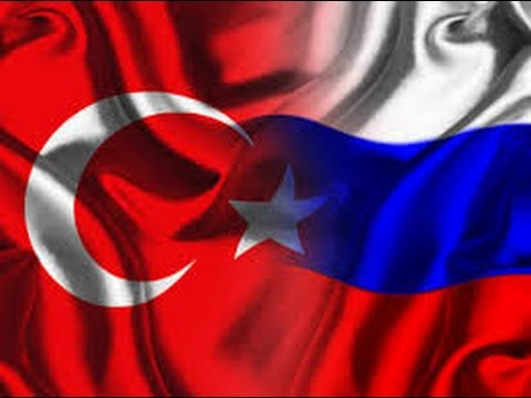 EU bribes Turkey to set it against Russia