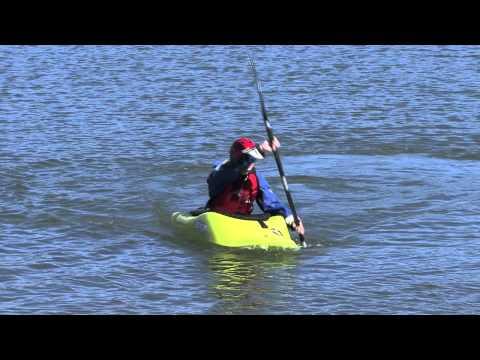 Kayaking 4 Kidz